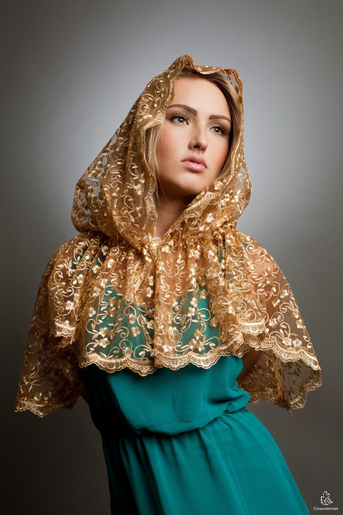 Как сшить донской платок для храма фото 457